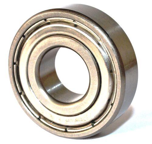 Edelstahl Miniatur Kugellager SS-627-2RS 7x22x7 mm